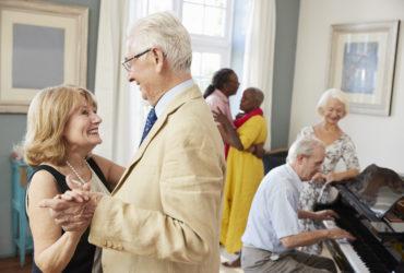 Trouver une residence seniors avec des animations variées