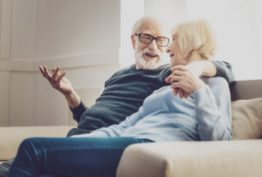 Sexe et seniors