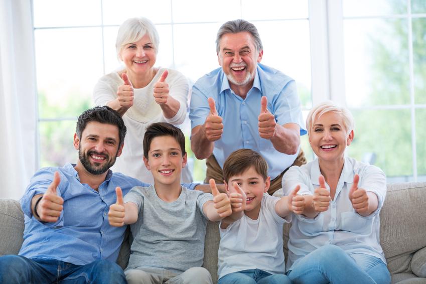 Un service gratuit d'orientation ehpad et residence seniors en ligne