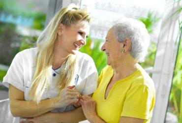 mieux accompagner personne âgée ehpad segur