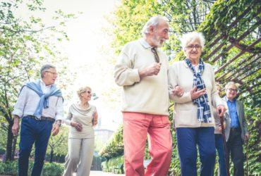 Les leviers pour le projet de loi grand âge et autonomie