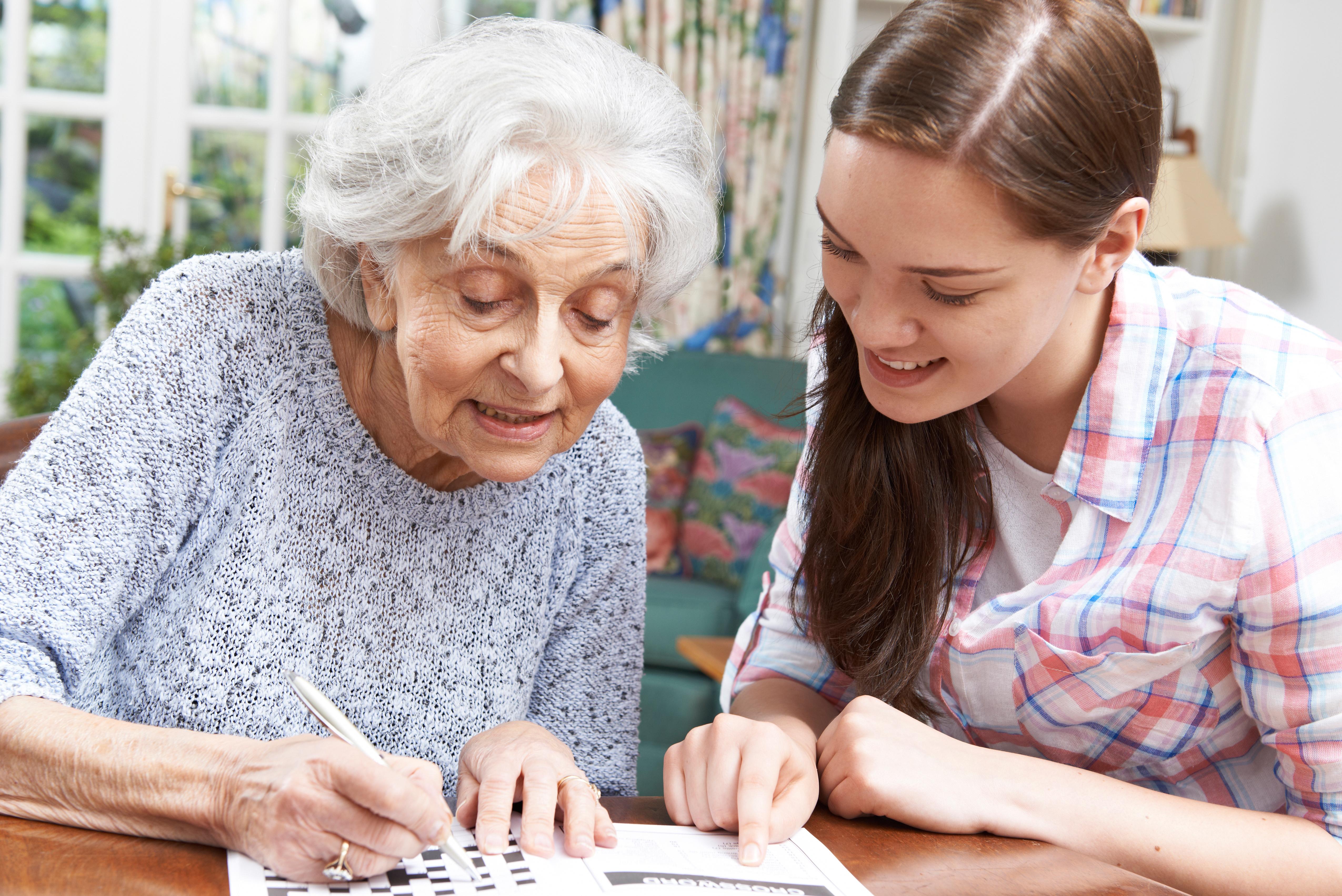 logement intergénérationnel et résidence senior