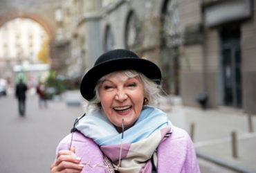 Pour les personnes âgées dans les villes : quelle place ?