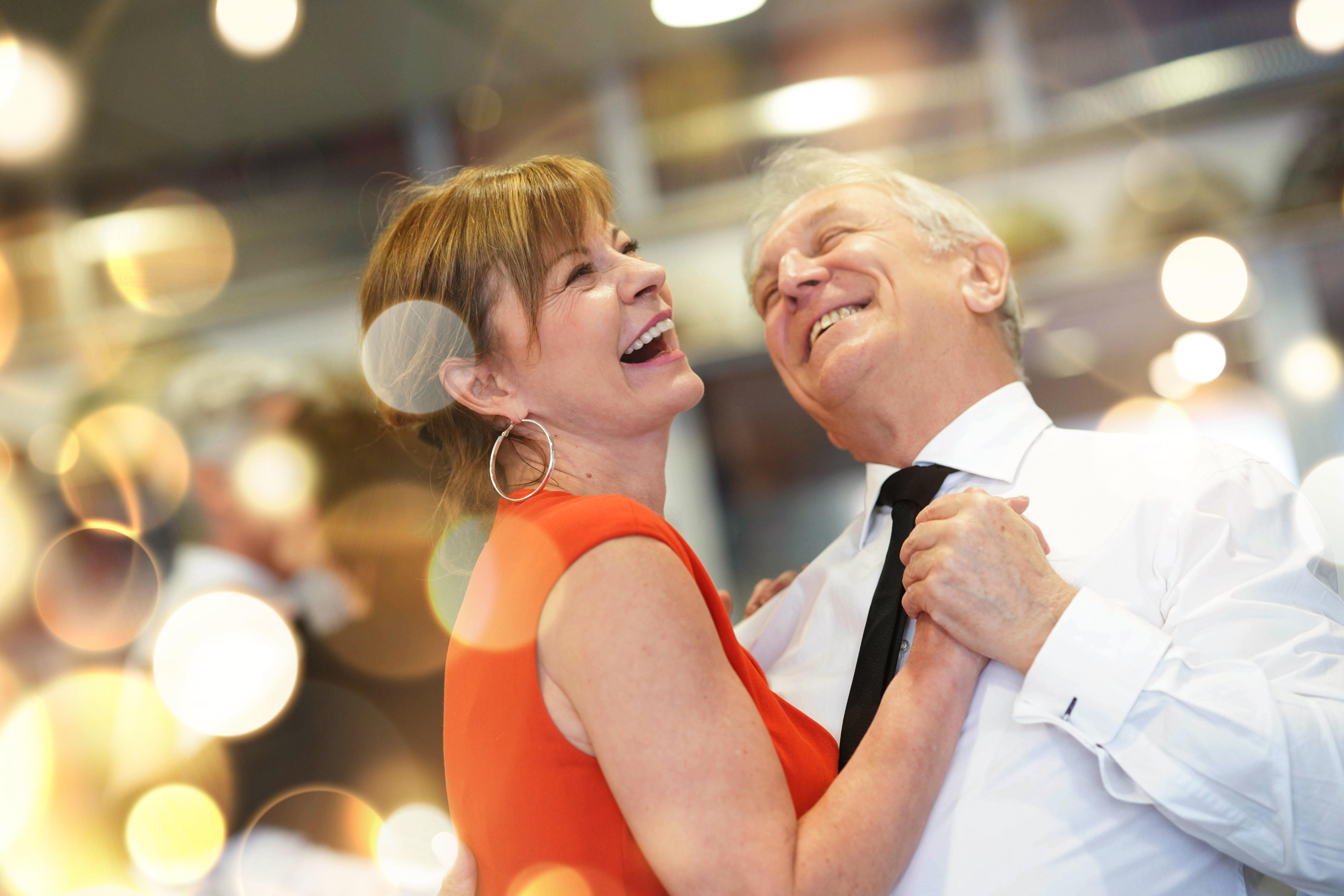Les bienfaits du tango en ehpad pour les malades Alzheimer.